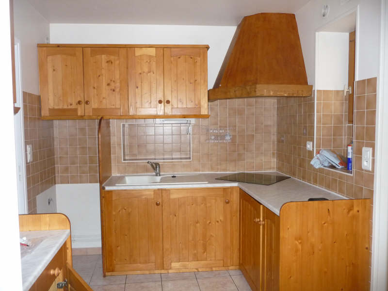 Rental house / villa Avon 780€ CC - Picture 2