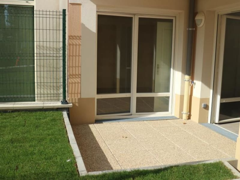 Rental apartment Fontainebleau 699€ CC - Picture 1