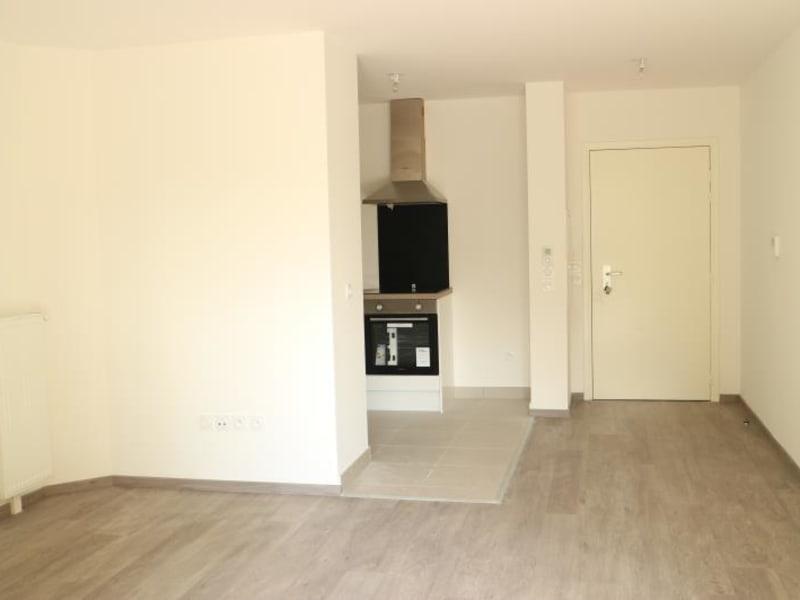 Rental apartment Fontainebleau 699€ CC - Picture 2