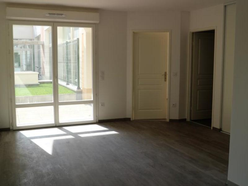 Rental apartment Fontainebleau 699€ CC - Picture 4