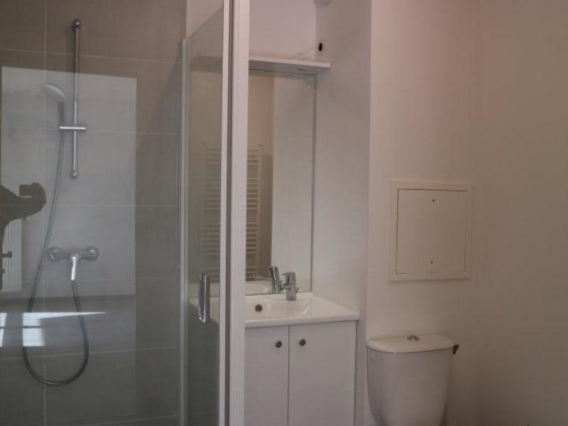 Rental apartment Fontainebleau 699€ CC - Picture 5