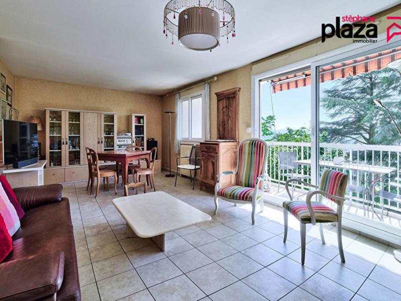 Sale apartment Tassin 454000€ - Picture 1