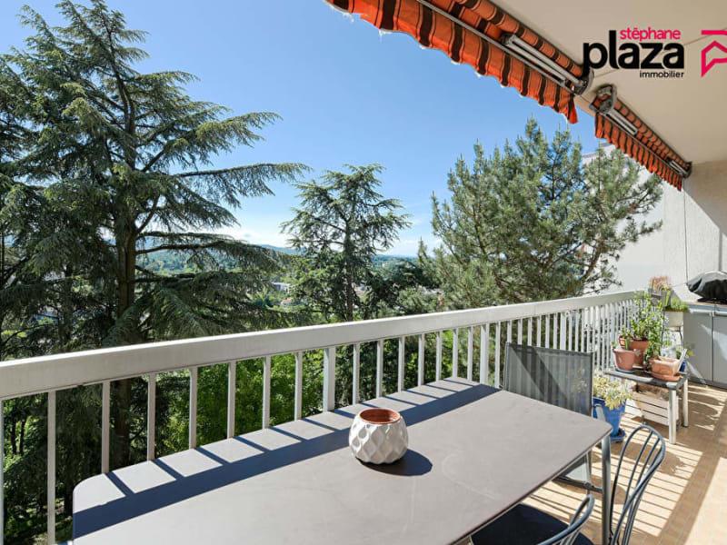 Sale apartment Tassin 454000€ - Picture 2
