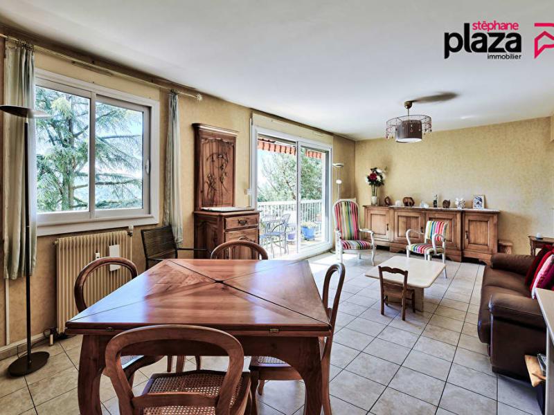 Sale apartment Tassin 454000€ - Picture 4