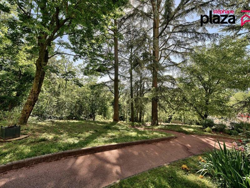 Sale apartment Tassin 454000€ - Picture 12