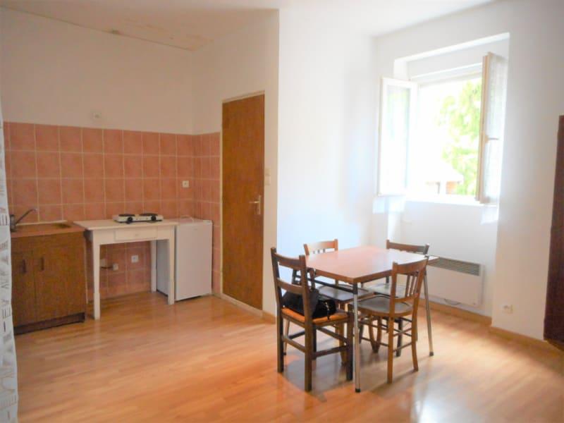 Rental apartment Voiron 235€ CC - Picture 2