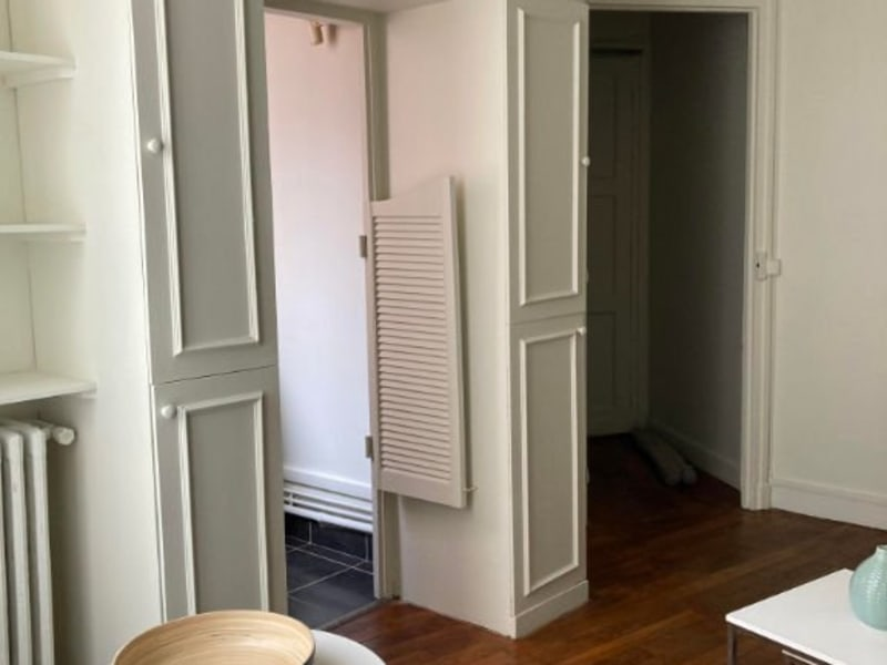 Location appartement Paris 14ème 790€ CC - Photo 4