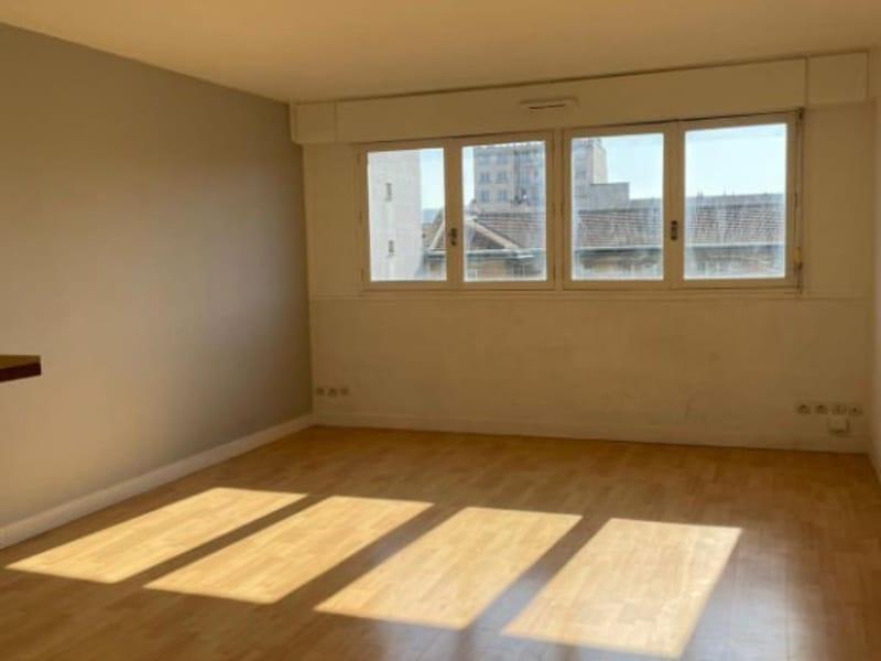 Location appartement Paris 14ème 871,28€ CC - Photo 1