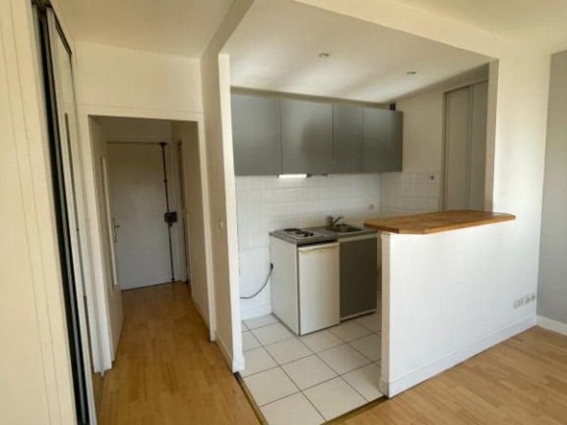Location appartement Paris 14ème 871,28€ CC - Photo 2