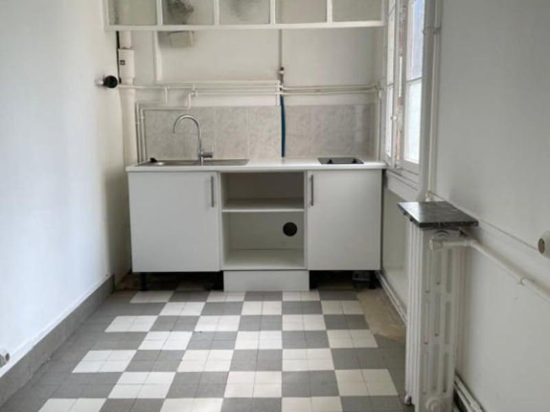 Rental apartment Paris 14ème 1131,99€ CC - Picture 3