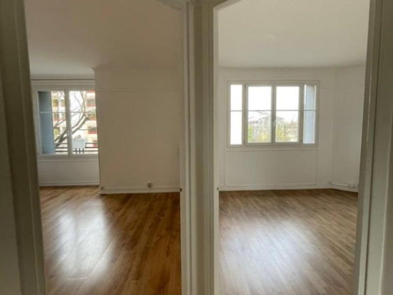 Rental apartment Paris 14ème 1131,99€ CC - Picture 4
