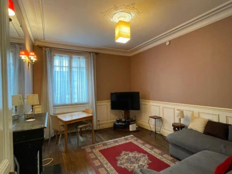 Rental apartment Paris 14ème 1490€ CC - Picture 2