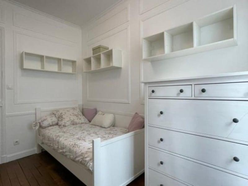 Rental apartment Paris 14ème 1490€ CC - Picture 4