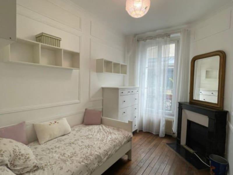 Rental apartment Paris 14ème 1490€ CC - Picture 5