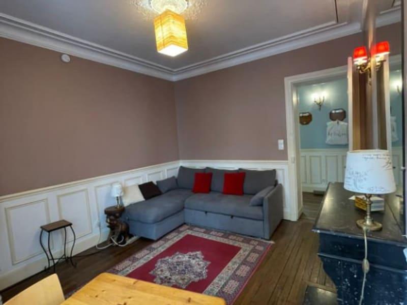 Rental apartment Paris 14ème 1490€ CC - Picture 6