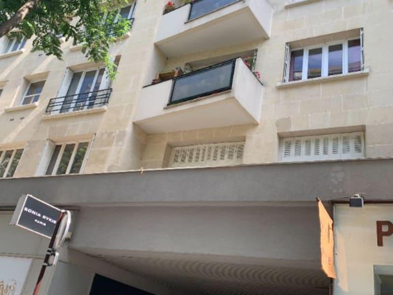 Sale parking spaces Paris 14ème 16000€ - Picture 7
