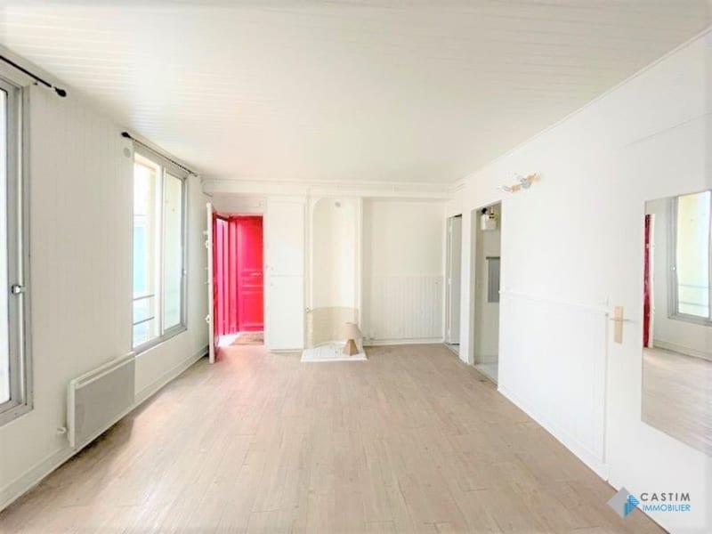 Paris 14ème - 1 pièce(s) - 23.66 m2