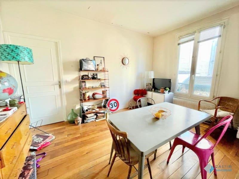 Sale apartment Paris 14ème 625000€ - Picture 3