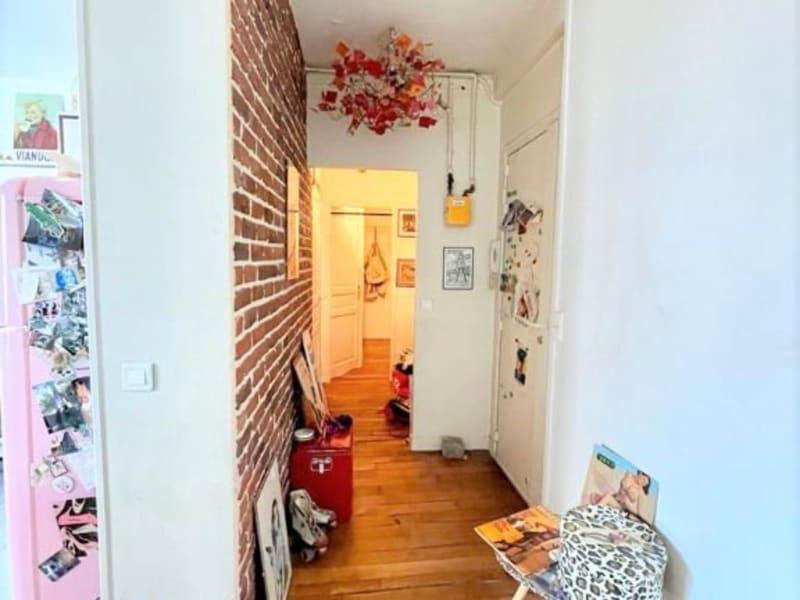 Sale apartment Paris 14ème 609500€ - Picture 4