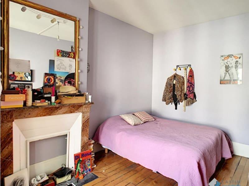Sale apartment Paris 14ème 609500€ - Picture 5