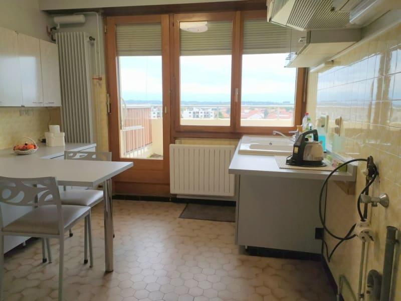 Venta  apartamento Annemasse 345000€ - Fotografía 8