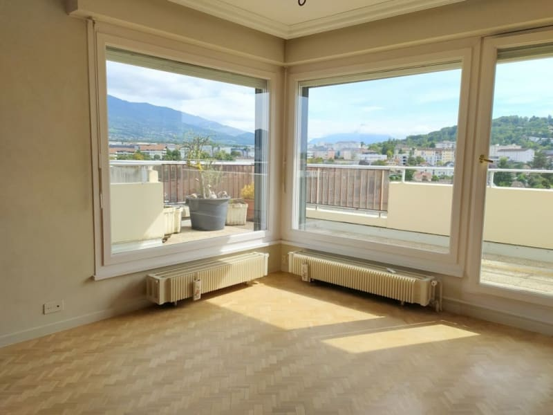 Venta  apartamento Annemasse 345000€ - Fotografía 11