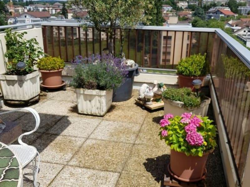 Venta  apartamento Annemasse 345000€ - Fotografía 12