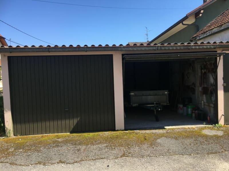 Venta  casa Gaillard 529000€ - Fotografía 9