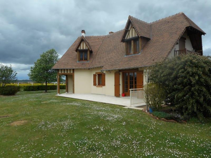 Vente maison / villa Falaise 265000€ - Photo 1