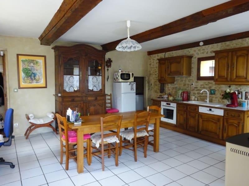 Sale house / villa Potigny 275000€ - Picture 3