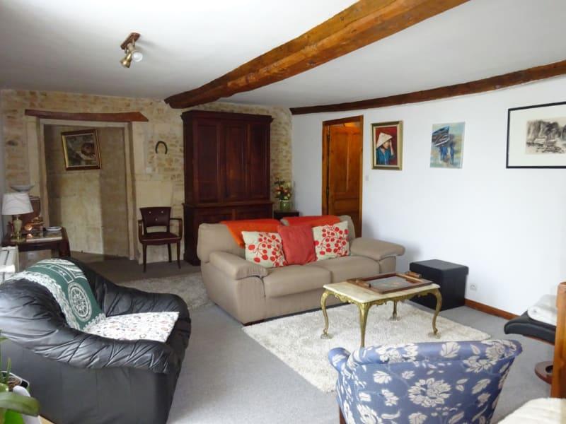 Sale house / villa Potigny 275000€ - Picture 4