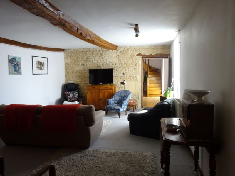 Sale house / villa Potigny 275000€ - Picture 7