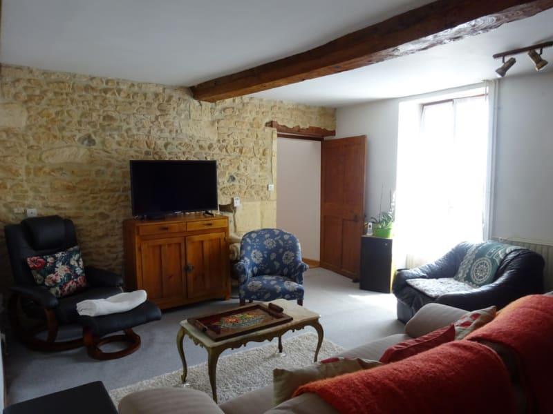 Sale house / villa Potigny 275000€ - Picture 8