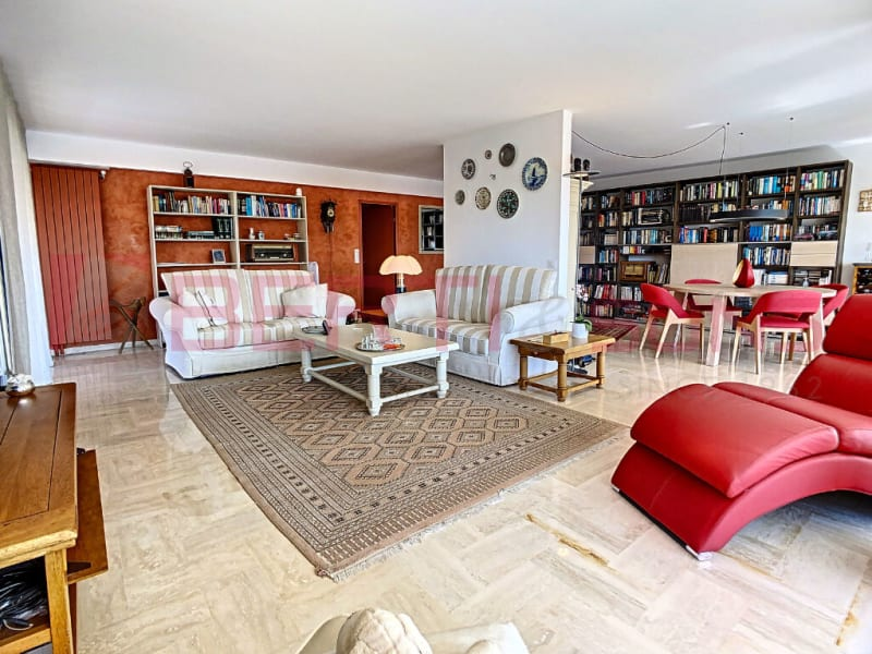 Verkauf wohnung Mandelieu la napoule 735000€ - Fotografie 3