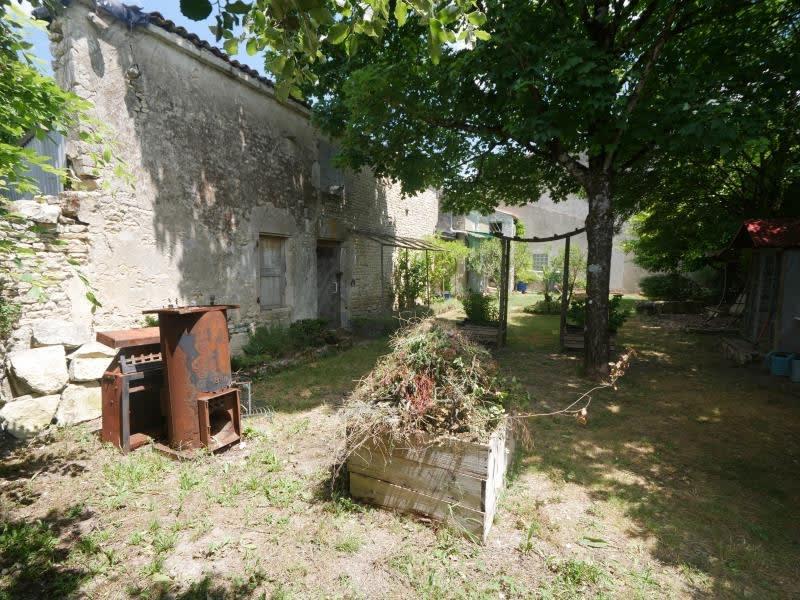 Sale house / villa Aigrefeuille d aunis 169000€ - Picture 9