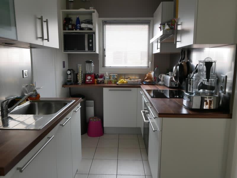 Sale house / villa Marsilly 315000€ - Picture 4