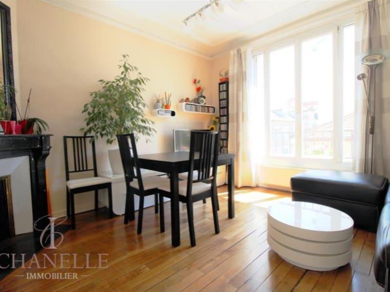 Vente appartement Vincennes 610000€ - Photo 1
