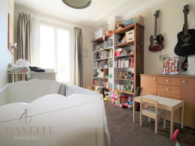 Vente appartement Vincennes 610000€ - Photo 2