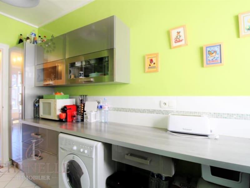 Vente appartement Vincennes 610000€ - Photo 3