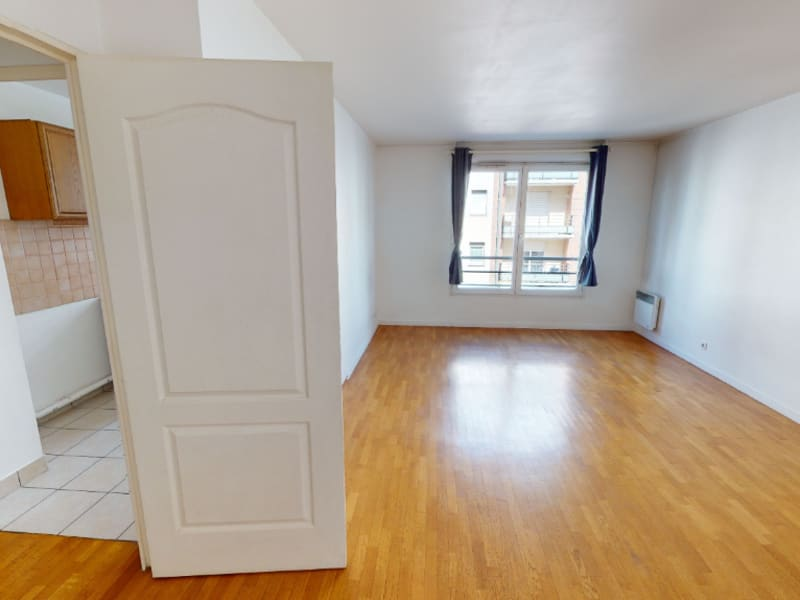 Sale apartment Villejuif 384000€ - Picture 1