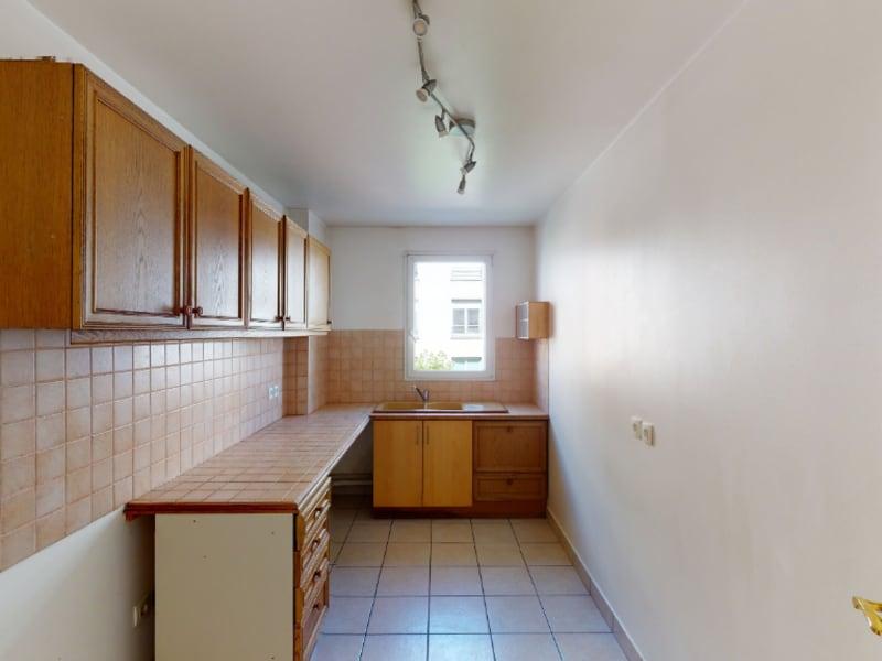 Sale apartment Villejuif 384000€ - Picture 4