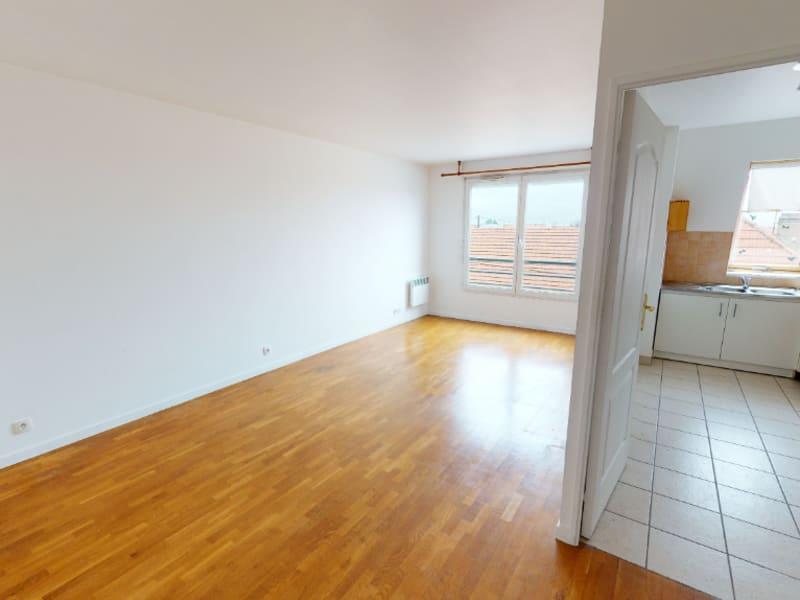 Sale apartment Villejuif 294000€ - Picture 1
