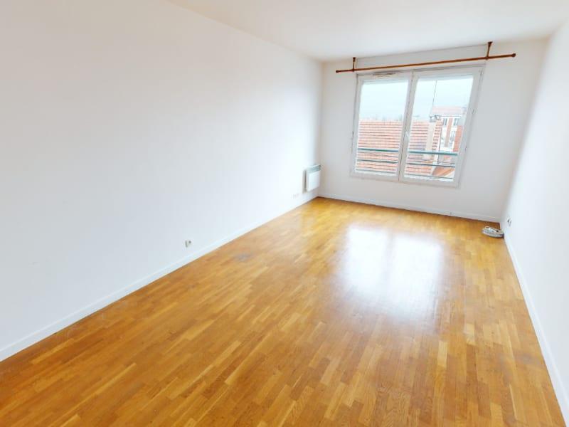 Sale apartment Villejuif 294000€ - Picture 2