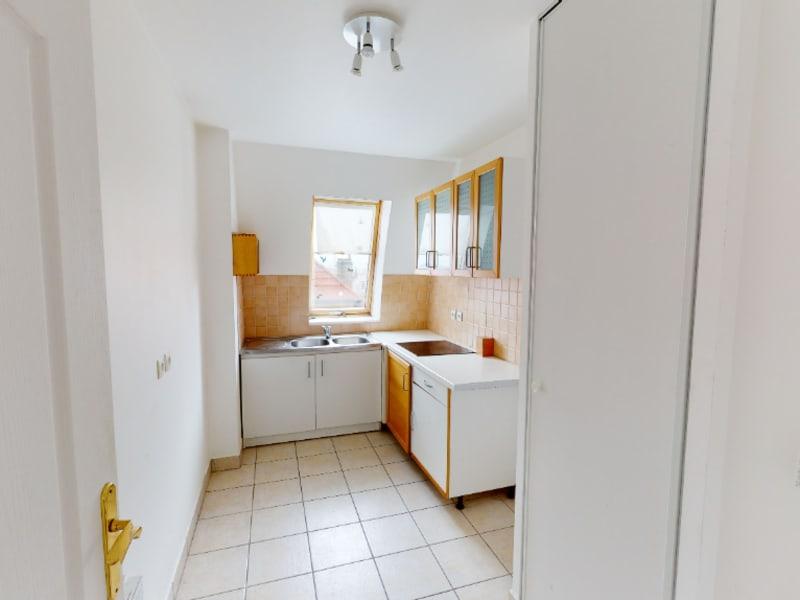 Sale apartment Villejuif 294000€ - Picture 5