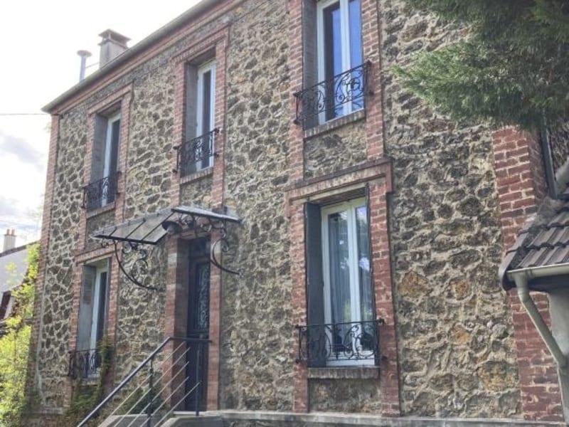 Vente maison / villa Villemomble 480000€ - Photo 1