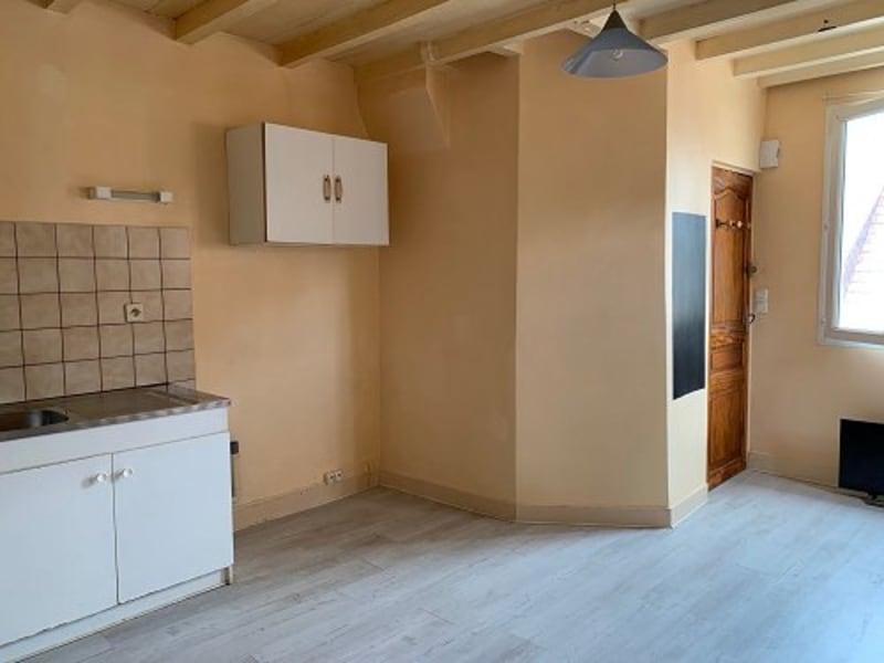 Sale apartment Dieppe 55000€ - Picture 1