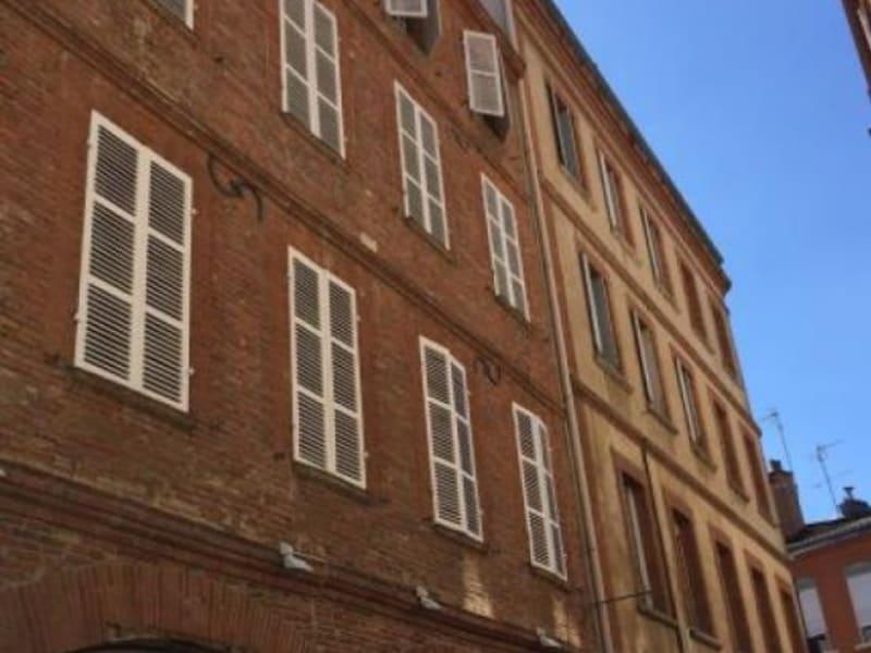 Rental apartment Toulouse 840€ CC - Picture 1