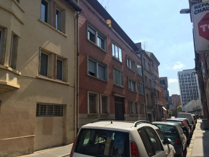 Rental apartment Toulouse 622€ CC - Picture 1