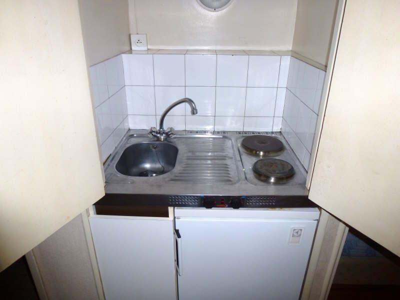 Rental apartment Toulouse 465€ CC - Picture 3
