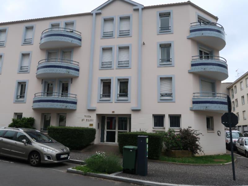 Location bureau Limoges 492€ CC - Photo 1